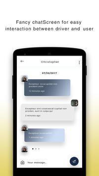 Drive-me user screenshot 5