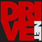 DriveNet icon