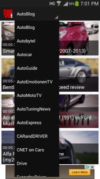 DriveNet apk screenshot
