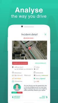 DriveSmart - Become a better driver apk screenshot