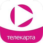 Телегид.ТВ-программа и Личный кабинет icon