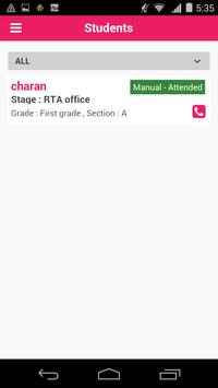Ikidze Driver App screenshot 2