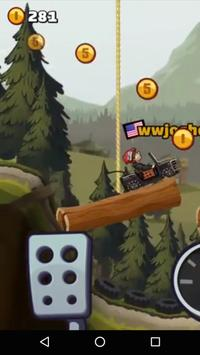Trick Hill Climb Racing 2 apk screenshot