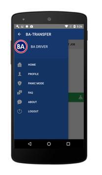 Ba-Driver screenshot 2