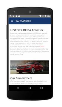 Ba-Driver screenshot 3