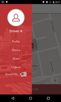 Chofer AutoExpress screenshot 3