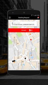 Dial A Minicab Driver screenshot 2