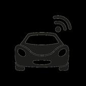 Drivermatics BlackBox Dash Cam icon
