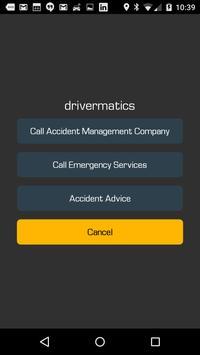 Drivermatics BlackBox Dash Cam screenshot 6