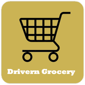 Drivern Grocery Shopping List icon