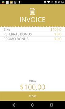 Drivern Grocery Shopping List screenshot 2