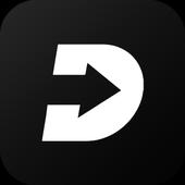 Drivern Driver App icon