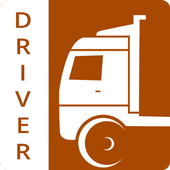 ClickOnTrucks - Driver icon