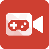 DG Game Screen Recorder icon