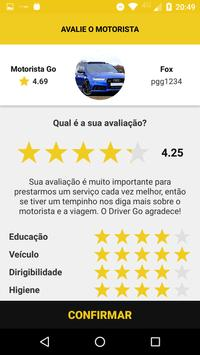 Driver Go screenshot 3