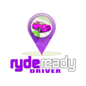 DriveRydeReady icon