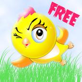 Jumping Bird -DriveX icon