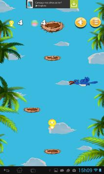 Jumping Bird -DriveX apk screenshot
