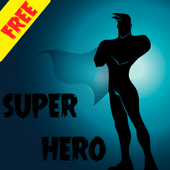 Super Pro Hero icon