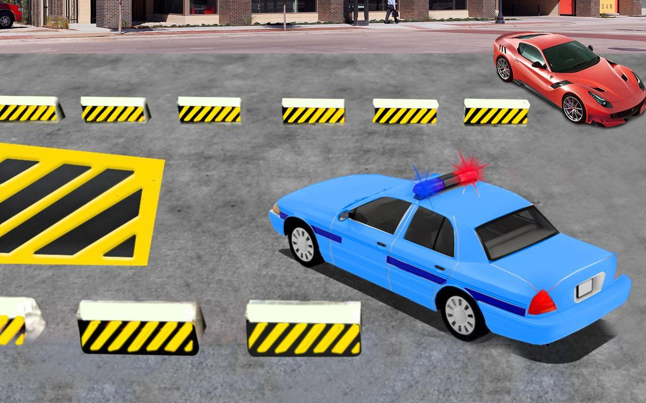 Police Car Games 3d 2018 For Android Apk Download