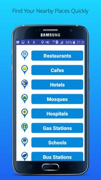 GPS Driving Route screenshot 4