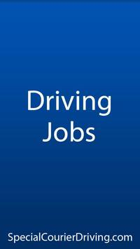 Driving Jobs poster