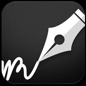 Digital Signature Maker icon