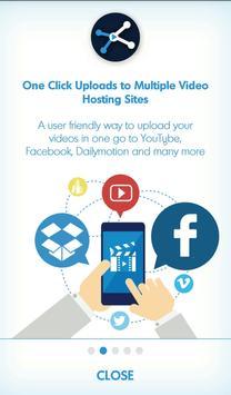 Vid octopus video uploader apk baixar grtis social aplicativo vid octopus video uploader apk imagem de tela ccuart Images