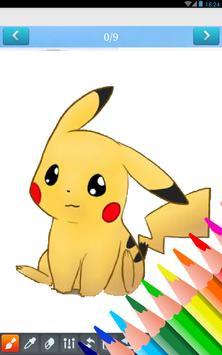 How To Draw pokemon 포스터