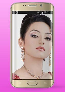 face makeup easy editor apk screenshot