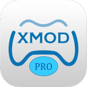 XMOD PRO For COC icon