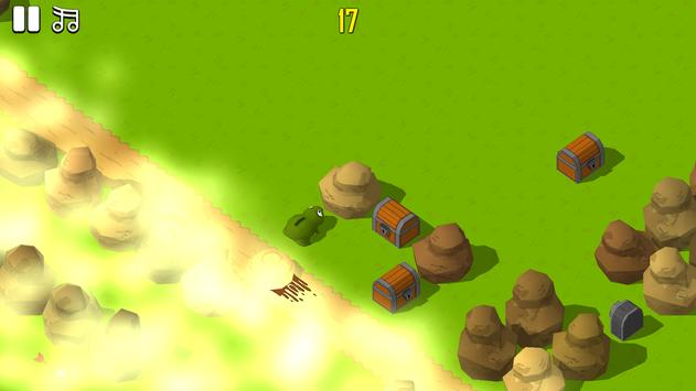 Road Cross apk screenshot