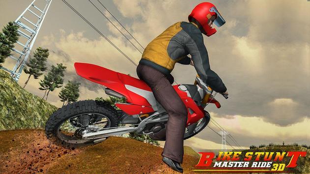 Impossible Bike Stunt Master Ride screenshot 3