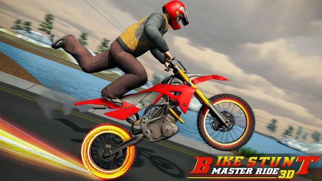 Impossible Bike Stunt Master Ride screenshot 2