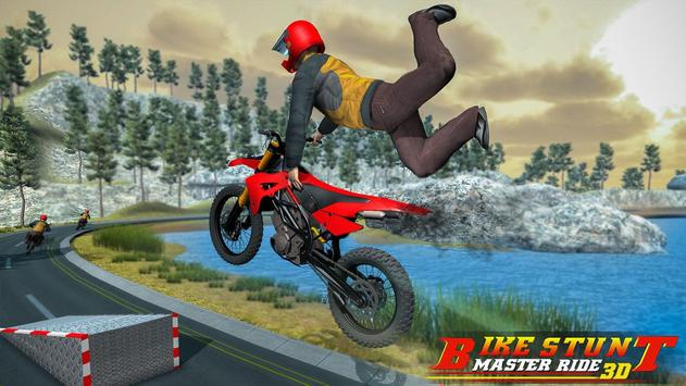 Impossible Bike Stunt Master Ride screenshot 4