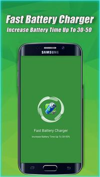 Super Fast Charging Master - MAX Fast Charger poster