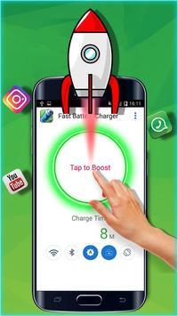 Super Fast Charging Master - MAX Fast Charger screenshot 1