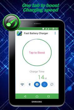 Super Fast Charging Master - MAX Fast Charger screenshot 7