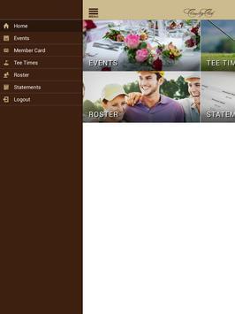 Great Oaks CC apk screenshot
