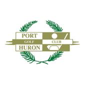 Port Huron Golf Club icon