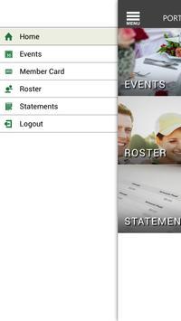 Port Huron Golf Club apk screenshot