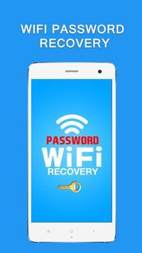 Wi-Fi Password Recovery скриншот 6