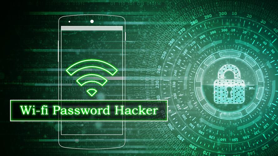 Wifi Password Hacker Prank for Android - APK Download