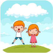 Kids Communication Builder icon