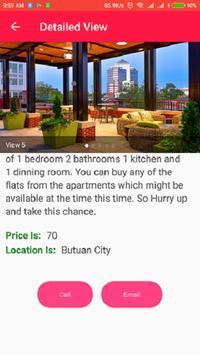 estateBIZ screenshot 6