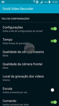 Video Recorder apk screenshot