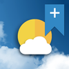 TCW material weather icon pack icono