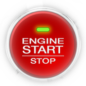 Menginstal android Start Stop Engine hot