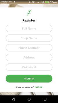 Online Tailor Shop apk screenshot
