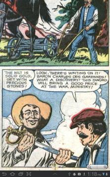Web of Mystery #6 Comic Book apk screenshot